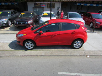 2015 Ford Fiesta SE, Low Miles! Clean CarFax! New Orleans, Louisiana 3