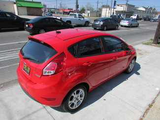 2015 Ford Fiesta SE, Low Miles! Clean CarFax! New Orleans, Louisiana 6