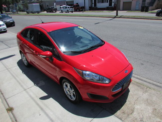 2015 Ford Fiesta SE, Clean CarFax! Guaranteed Credit Approval! New Orleans, Louisiana 2