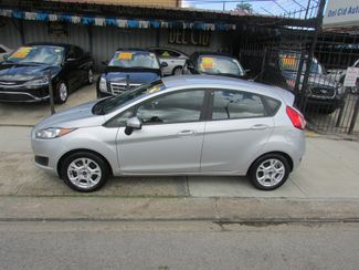 2015 Ford Fiesta SE, Low Miles! Gas Saver! Factory Warranty! New Orleans, Louisiana 3