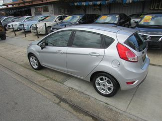 2015 Ford Fiesta SE, Low Miles! Gas Saver! Factory Warranty! New Orleans, Louisiana 4