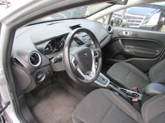 2015 Ford Fiesta SE, Low Miles! Gas Saver! Factory Warranty! New Orleans, Louisiana 8
