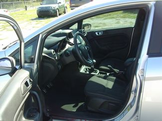 2015 Ford Fiesta ST San Antonio, Texas 10