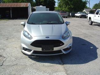 2015 Ford Fiesta ST San Antonio, Texas 4