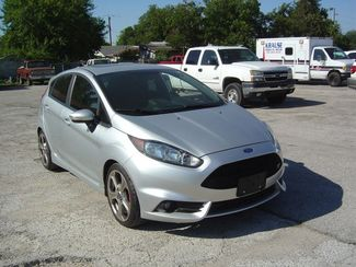2015 Ford Fiesta ST San Antonio, Texas 5