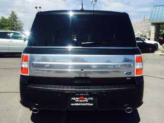 2015 Ford Flex Limited LINDON, UT 3