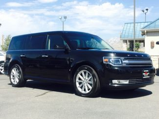 2015 Ford Flex Limited LINDON, UT 4