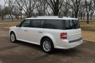 2015 Ford Flex SEL 1 Owner Perfect Carfax  price - Used Cars Memphis - Hallum Motors citystatezip  in Marion, Arkansas