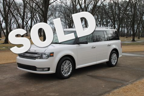 2015 Ford Flex SEL 1 Owner Perfect Carfax  in Marion, Arkansas