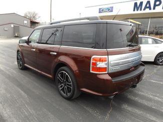 2015 Ford Flex Limited w/EcoBoost Warsaw, Missouri 3