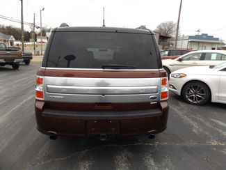 2015 Ford Flex Limited w/EcoBoost Warsaw, Missouri 4