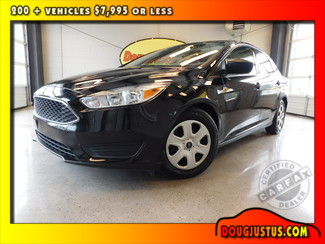 2015 Ford Focus S in Airport Motor Mile ( Metro Knoxville ), TN