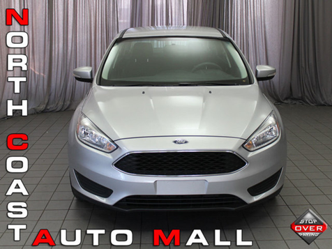 2015 Ford Focus SE in Akron, OH
