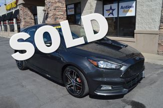 2015 Ford Focus in Bountiful UT