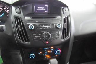 2015 Ford Focus S Chicago, Illinois 14