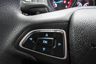 2015 Ford Focus S Chicago, Illinois 17