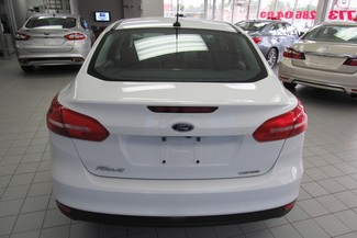 2015 Ford Focus S Chicago, Illinois 3