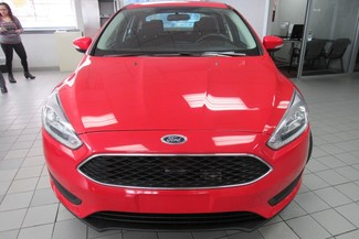 2015 Ford Focus SE W/ BACK UP CAM Chicago, Illinois 1