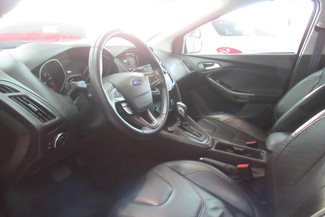 2015 Ford Focus SE W/ BACK UP CAM Chicago, Illinois 13