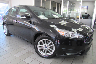 2015 Ford Focus SE W/ BACK UP CAM Chicago, Illinois
