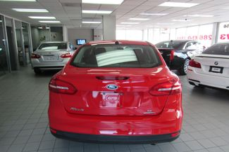2015 Ford Focus SE W/ BACK UP CAM Chicago, Illinois 4