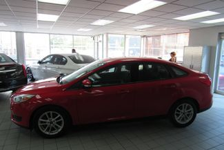 2015 Ford Focus SE W/ BACK UP CAM Chicago, Illinois 5