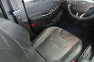 2015 Ford Focus Titanium W/ NAVIGATION SYSTEM/ BACK UP CAM Chicago, Illinois 12