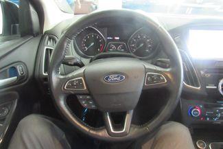 2015 Ford Focus Titanium W/ NAVIGATION SYSTEM/ BACK UP CAM Chicago, Illinois 15