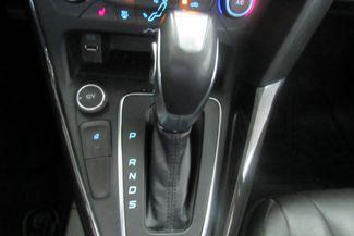 2015 Ford Focus Titanium W/ NAVIGATION SYSTEM/ BACK UP CAM Chicago, Illinois 16