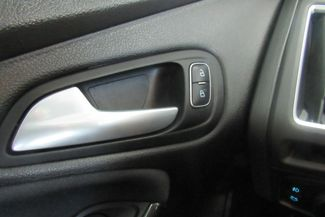 2015 Ford Focus Titanium W/ NAVIGATION SYSTEM/ BACK UP CAM Chicago, Illinois 26