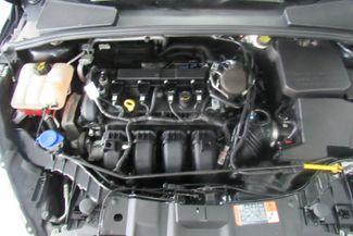 2015 Ford Focus Titanium W/ NAVIGATION SYSTEM/ BACK UP CAM Chicago, Illinois 30
