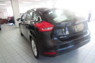 2015 Ford Focus Titanium W/ NAVIGATION SYSTEM/ BACK UP CAM Chicago, Illinois 5