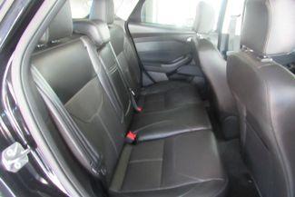 2015 Ford Focus Titanium W/ NAVIGATION SYSTEM/ BACK UP CAM Chicago, Illinois 10