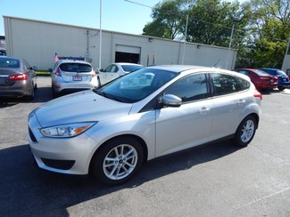 2015 Ford Focus in Chickasha, Oklahoma