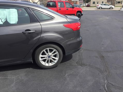 2015 Ford Focus SE | Dayton, OH | Harrigans Auto Sales in Dayton, OH