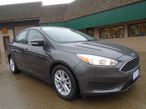2015 Ford Focus SE in Dickinson, ND