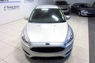 2015 Ford Focus SE Doral (Miami Area), Florida 2