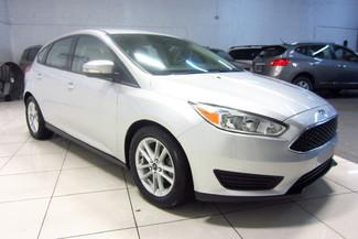 2015 Ford Focus SE Doral (Miami Area), Florida 3