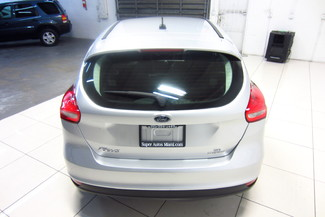 2015 Ford Focus SE Doral (Miami Area), Florida 5
