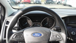 2015 Ford Focus SE East Haven, CT 13