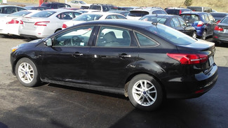 2015 Ford Focus SE East Haven, CT 2