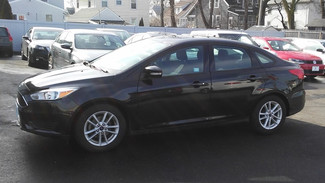 2015 Ford Focus SE East Haven, CT 22
