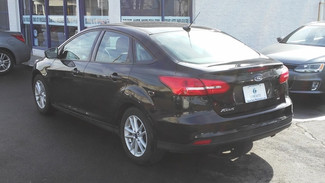 2015 Ford Focus SE East Haven, CT 23