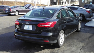 2015 Ford Focus SE East Haven, CT 24