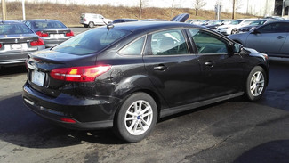 2015 Ford Focus SE East Haven, CT 25