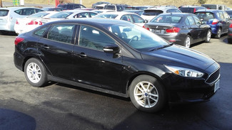2015 Ford Focus SE East Haven, CT 26