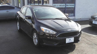 2015 Ford Focus SE East Haven, CT 3