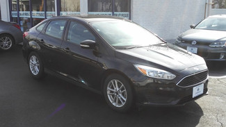 2015 Ford Focus SE East Haven, CT 4
