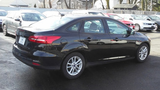 2015 Ford Focus SE East Haven, CT 5