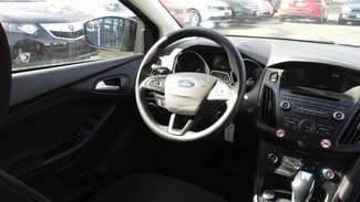 2015 Ford Focus SE East Haven, CT 8